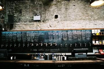 Bristol Beer City