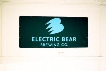 Electric Bear Brewing
